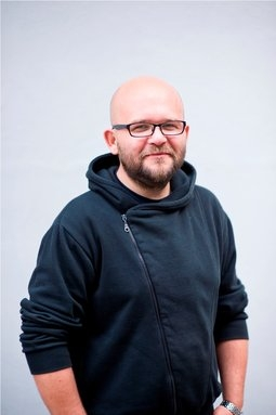 Hubert Barański - Prezes Zarządu