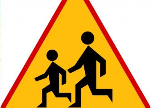 Bezpieczna Droga do Szkoły 2015